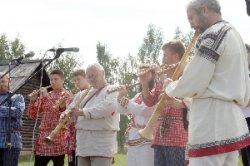 Сергей Старостин: между джазом и фольклором