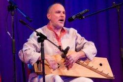 Вечер музыки известнейших фолк-музыкантов состоится в Омске