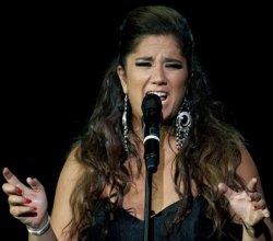 Победительницей Crimea Music Fest стала певица из Чили