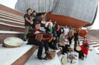 Музыка солнечной Италии согреет осенний Челябинск