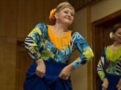 Около двух тысяч нижегородцев посетили фестиваль этнической музыки