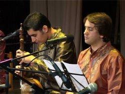 В Смоленске состоялся концерт иранской классической и этнической музыки