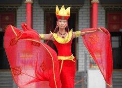 18 ноября в Бурятии откроется фестиваль этнической музыки и моды