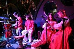 «Вороново Крыло»: «В народной музыке есть сила, которой мы делимся с нашими слушателями»