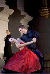 В Хакасии проходит кочевой театральный фестиваль «Белая юрта»