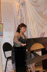 Вечер камерной музыки с участием певца Руслана Ивакина прошел в Абакане