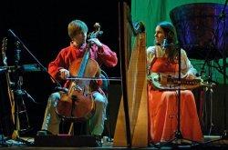 «Север Га» и «Вороново Крыло» дадут совместный концерт в Тюмени