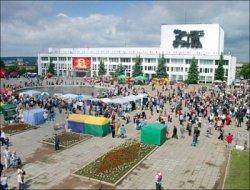 Этническая музыка и танцы будут демонстрироваться на улицах Ижевска