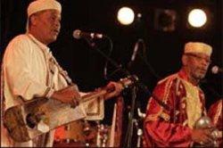 Фестиваль этнической музыки gnawa начинается в Марокко