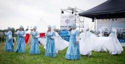 В Новосибирской области прошел фестиваль этнической музыки
