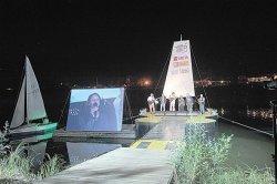 Под Самарой завершились ежегодные фестивали авторской песни