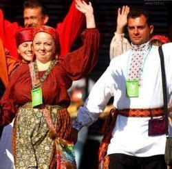 Омские этномузыканты стали победителями международного фестиваля