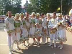 Воткинский ансамбль «Забава» примет участие в «Скандинавской волне»